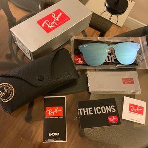 Ray Ban MasterClub Sunglasses